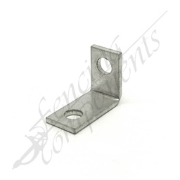 [3000-B-3520-AL] L-Bracket 35/25x16Wx3mm Aluminium (OLD#3091)