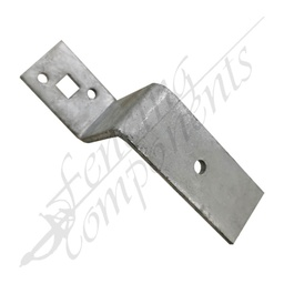 [3101] Z-Bracket 50/50/75x32Wx4mm Hot Dip Gal