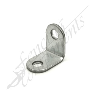 L-Bracket 30x20Wx3mm Galvanized (OLD#3102)