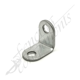 [3000-B-3030-GAL] L-Bracket 30x20Wx3mm Galvanized (OLD#3102)