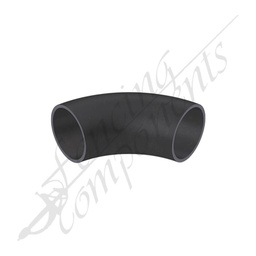 [EB2090-BS] Elbow Bend 20NB (26.9mm Outside) 90 Degrees Black Steel