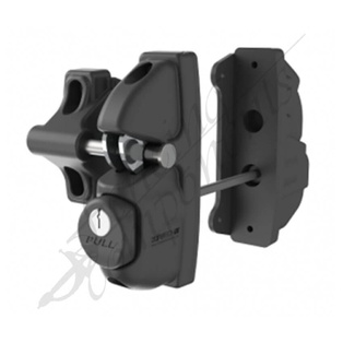 Safetech Cobra Latch - Double Sided